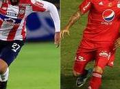 Estos horarios partidos vuelta Copa Colombia