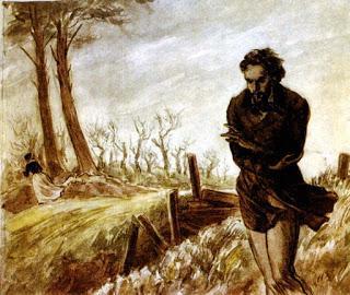 EL PRIMER AMOR (1860), DE IVÁN TURGUÉNEV. INOCENCIA Y DESPERTAR.