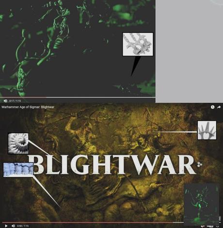 Blightwar para Age of Sigmar anunciado y algunas curiosidades descubiertas