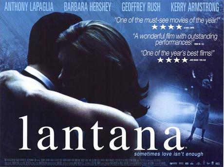 CINE OCULTO: LANTANA