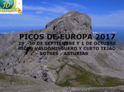 Picos europa 2017