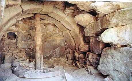 Historia de los molinos en el valle del Alberche y Sierra de San Vicente