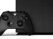 filtra Xbox Project Scorpio Edition