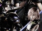 Dissidia Final Fantasy lanzará enero, vídeo tutorial mostrado