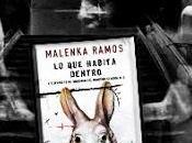 Ganadores sorteo habita dentro Malenka Ramos