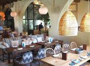 Sabina, nuevo restaurante Larrumba Moraleja