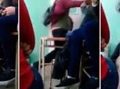 """adolescente golpeado joven macrista habló CFK: quiero mucho, Cristina"""""""