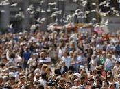 Dolly campea tras atentados Barcelona