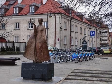 [Nuevo Post]:Ruta de 1 día por las Curiosidades y Secretos de Varsovia (Parte 2/2)