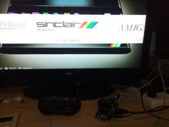Construir una consola retro con Orange Pi PC parte 2