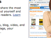 consejos para publicar página autor Amazon Author Central