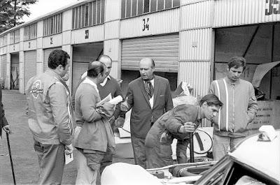 """Los Torino en Nürburgring: """"La Misión Argentina"""""""