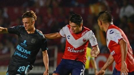 Resultado Veracruz vs Querétaro en J5 del Apertura 2017