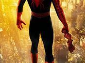 """""""SPIDER-MAN (Trilogía Raimi) PARTE Crítica cine pocas palabras"""