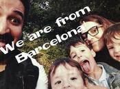 Diario bordo: from Barcelona