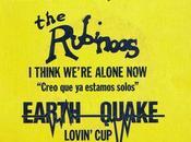 Rubinoos Eart Quake Promo 1978