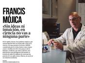 Reconocimiento mundial nuestra ciencia: nuevo CRISPR