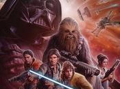 Nuevo esquema canon Star Wars
