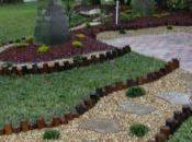 Diseño camino jardin