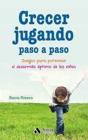 La psicóloga Rocio Rivero explica la importancia de los juegos en el crecimiento de los más pequeños