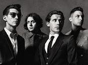 Arctic Monkeys preparan nuevo disco