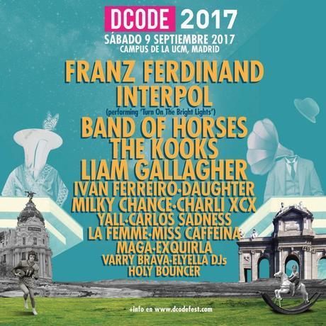 cartel dcode festival