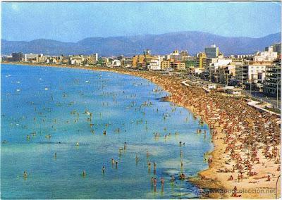 """""""Baleares está bastante llena de turistas"""" dice TUI, que apuesta por  Egipto o Turquía"""