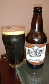 Lindenberg Brown Ale