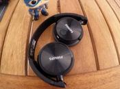 [Código Reviews] Philips SHB3060 Bluetooth Stereo Headset