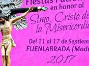 Programa Actos Hermandad Santísimo Cristo Misericordia 2017