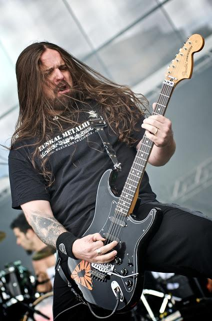Efemérides del Rock y Heavy Metal: Qué pasó un 24 de Agosto