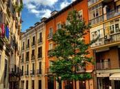 postal semana: Calle Espejo