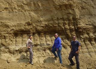 Estudio Geomorfológico del río Rímac recibe contribución del USGS