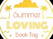 Book-Tag #53: Summer Loving