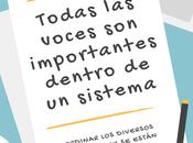 """""""Todas voces importantes dentro sistema"""" aunemos esfuerzos #profesionalismo"""