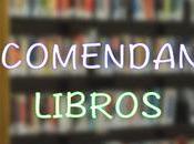 Recomendaciones literarias Margaret Atwood, Eduardo Mendoza, Bradbury...