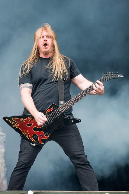 Efemérides del Rock y Heavy Metal: Qué pasó un 25 de Agosto