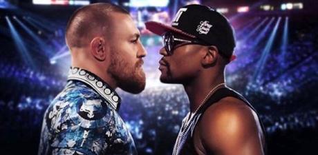 Floyd Mayweather Jr. vs Conor McGregor en Vivo – Box – Sábado 26 de Agosto del 2017