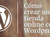 Cómo crear tienda online Wordpress pasos