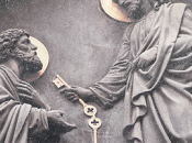 Monición entrada para Misa agosto 2017 entrega llaves Pedro)
