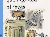 Reseña #119: VICARIO HABLABA REVÉS Roald Dahl