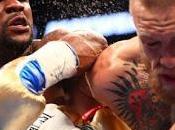 Floyd Mayweather ganó Conor McGregor