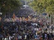 Manifestación 2017 tinc Por, tengo miedo: INTOLERABLE