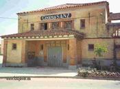 desaparecido Cinema Sanz Cigales