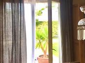 Como altera tono cortinas?