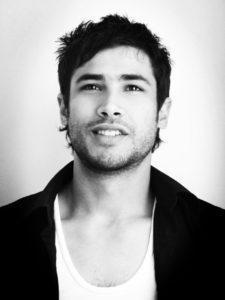 Jose Luis actor colombiano