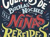 Ficha: Cuentos buenas noches para niñas rebeldes