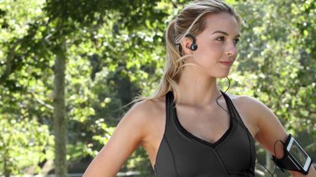 Sport   Panasonic Headphones