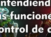 Aggro Control DOTA español
