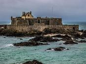 Saint Malo, tradición marítima protegida impresionantes murallas